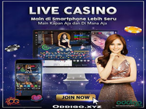 Judi Slot Online Indonesia