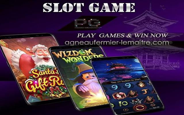 Situs Game Slot Gratis Terbaru