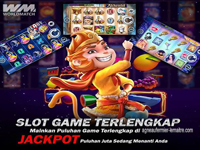 Cara menang main slot pragmatic